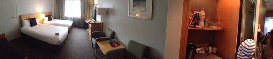 Novotel Perth Langley : Room 1