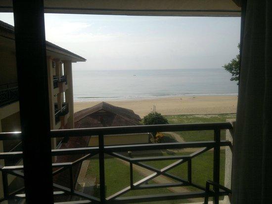 Legend Resort Cherating: Stunning view