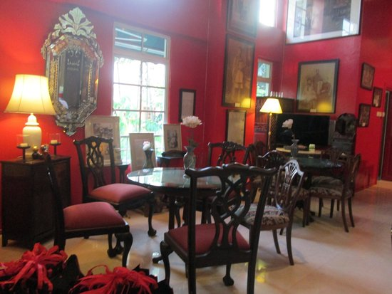 L Residence: Ground Floor