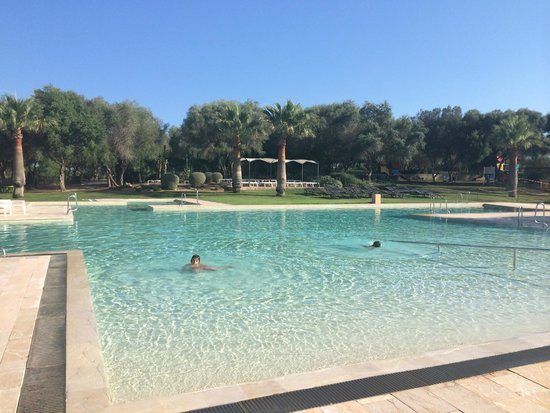 Be Live Collection Son Antem: Piscina