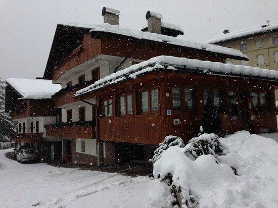 Meuble Valley: inverno