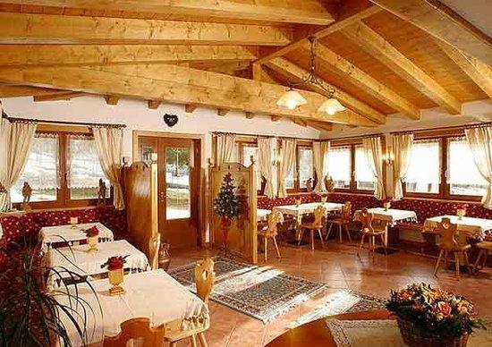 Meuble Valley: sala colazioni