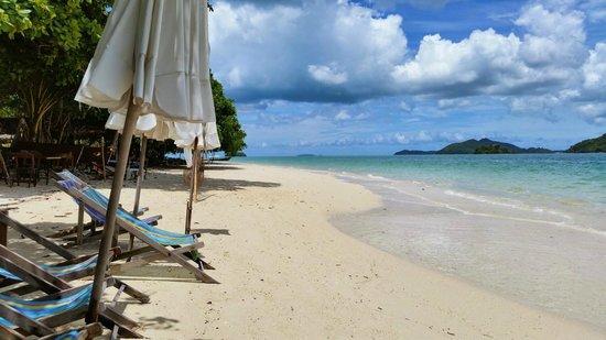 The Village Coconut Island Beach Resort: Koh Rang Island