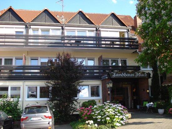 landhaus fluch bad durkheim germany hotel reviews photos price comparison tripadvisor. Black Bedroom Furniture Sets. Home Design Ideas