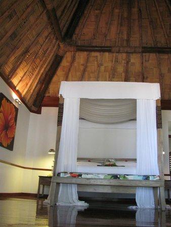 Qamea Resort And Spa Fiji: Civa's bedroom