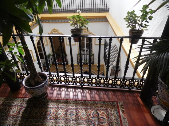 Hotel Abanico Sevilla: dettagli 2
