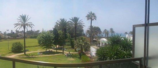 Sol Marbella Estepona Atalaya Park by Melia: From the Balcony