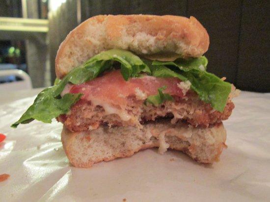 VeganBurg: Burger