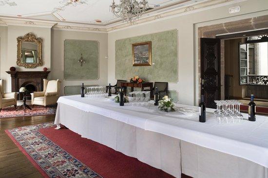 NH Collection Palacio de Avilés: Weddings