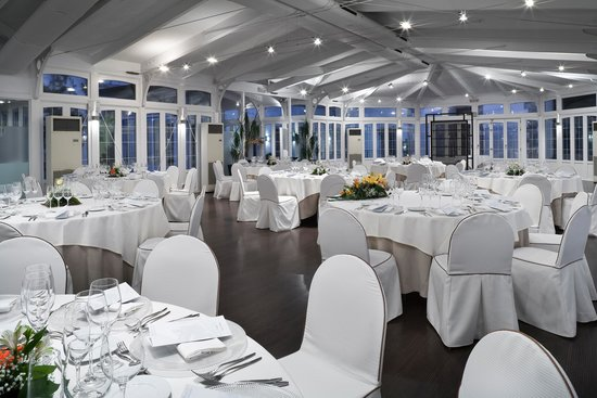 NH Collection Palacio de Avilés: Wedding