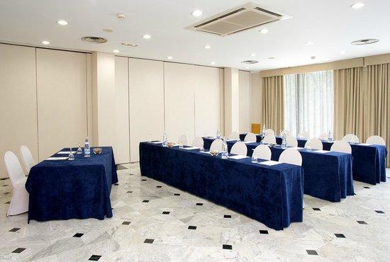 NH Ciutat de Reus: MEETING ROOM