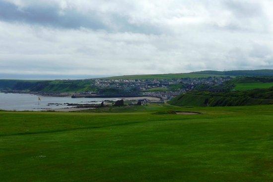 Cullen Golf Club: Cullen Bay Golf