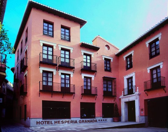 Gar anat hotel boutique updated 2017 prices reviews for Best boutique hotels granada