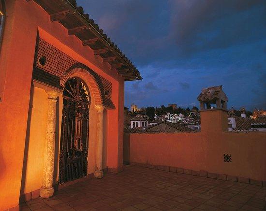 NH Granada Centro: Views