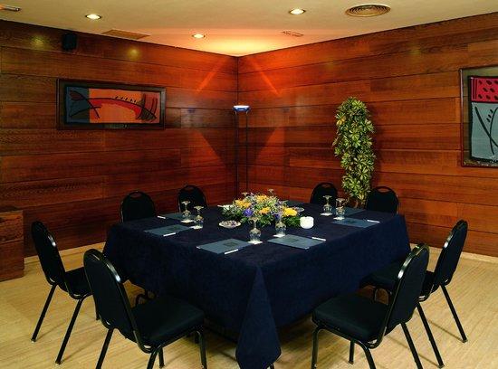 NH Ciutat de Vic : MEETING ROOM