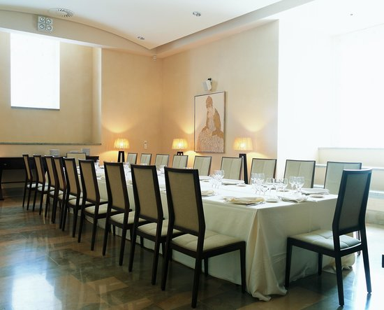 NH Collection Palacio de Burgos: Meeting Room