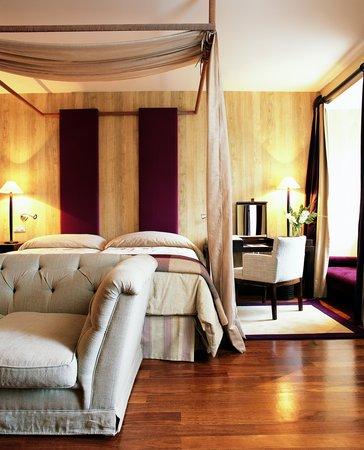 NH Collection Palacio de Burgos: Room