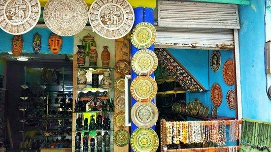 Lomas Travel: Isla Mujeres