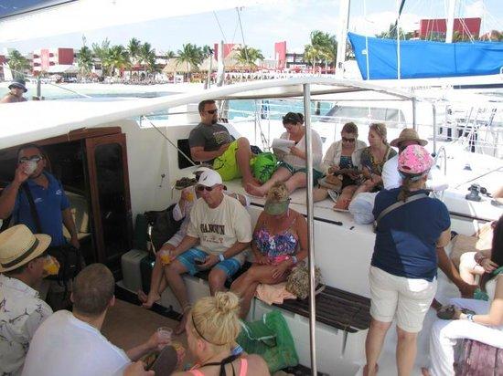 Lomas Travel: cruising