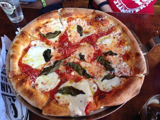 Andolini's Pizzeria: Margherita Pizza