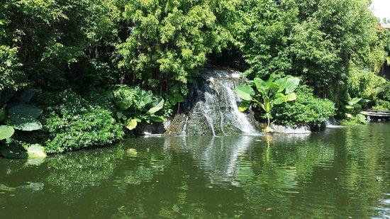 Renaissance Phuket Resort & Spa: View from breakfast table