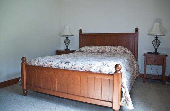 Sun Castle Resort: Townhouse Bedroom