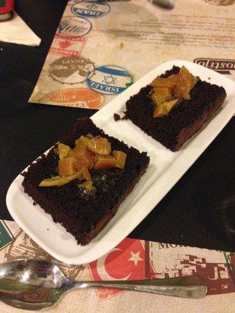 Gostijo : Dessert offert