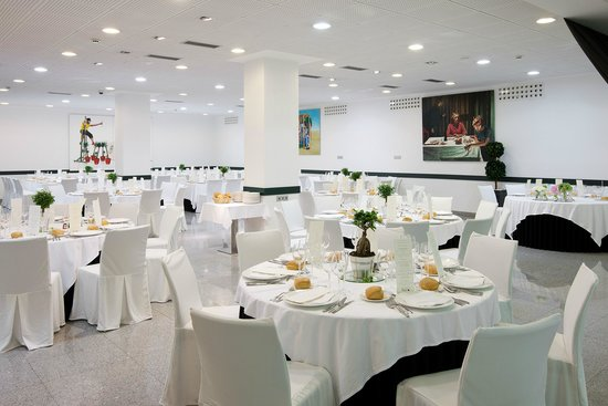 NH La Avanzada: MEETING ROOM WEDDING