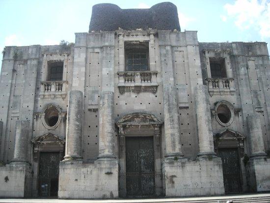 Monastero dei Benedettini: SAN NICCOLO