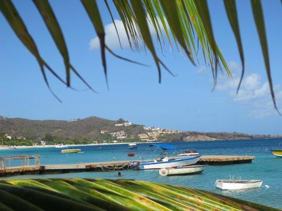 Spice Island Beach Resort: Beautiful Grand Anse Bay