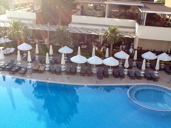 Sensimar Andiz by Barut Hotels: pool