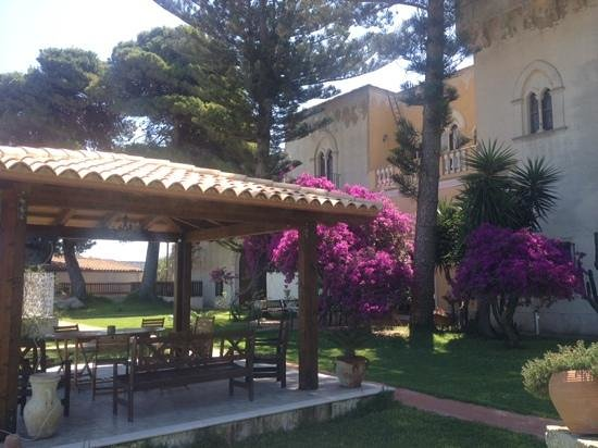 Villa Amodeo B&B
