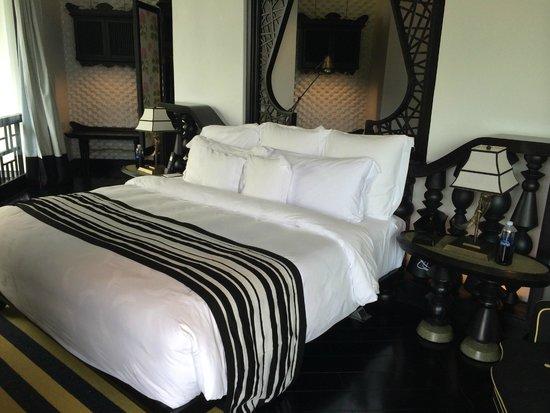 InterContinental Danang Sun Peninsula Resort : Room