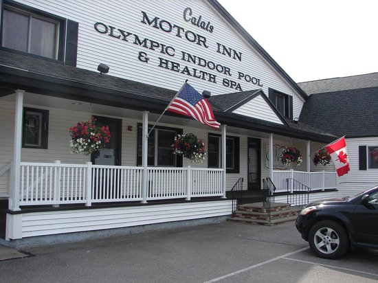 calais motor inn updated 2017 reviews photos maine