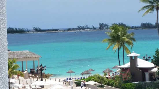 Sandals Royal Bahamian Spa Resort & Offshore Island: beautiful