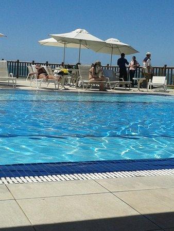 Rifoles Praia Hotel & Resort : Bom conjunto de psicinas adequada para crianças.