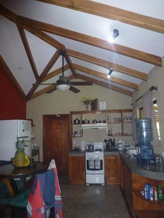 Mariposa Vacation Homes: our sweet little home away from home