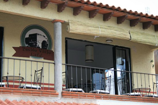 Pueblo Viejo Café