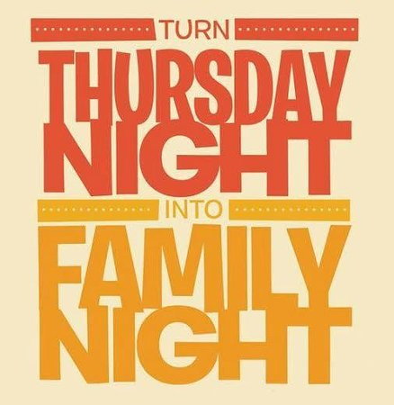 AirTime Trampoline & Game Park: Family Night Every Thursday