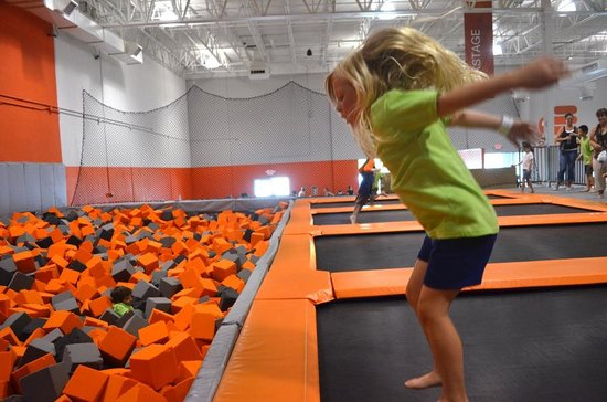 AirTime Trampoline & Game Park (Troy) - 2019 All You Need to