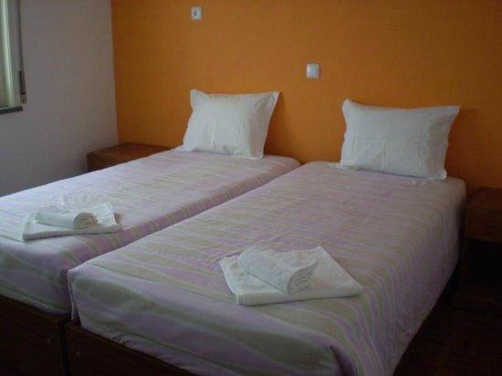 Lagos Central Hostel