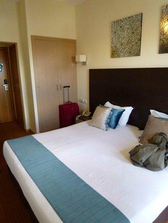 Hotel Dom Afonso Henriques : Zimmer 5. Stk