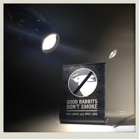 Mira Moon Hotel: non-smoking room.
