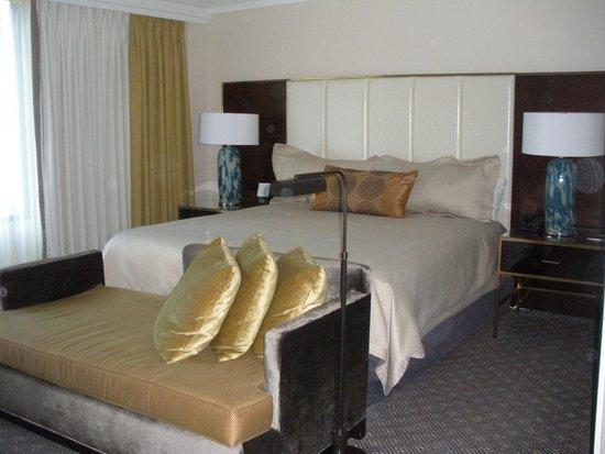 Hotel Omni Mont-Royal : Hotel Omni