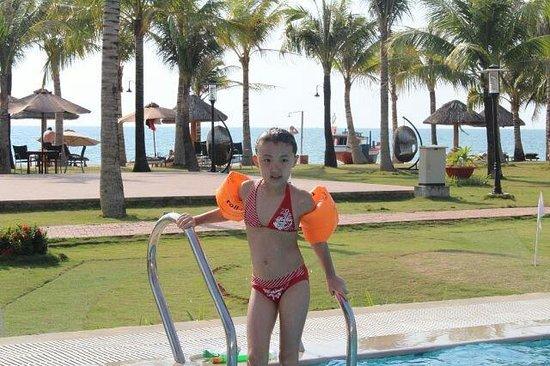 Famiana Resort & Spa: Февраль 2014