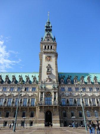 SANDEMANs NEW Europe - Hamburg: Sandemans New Hamburg Tours