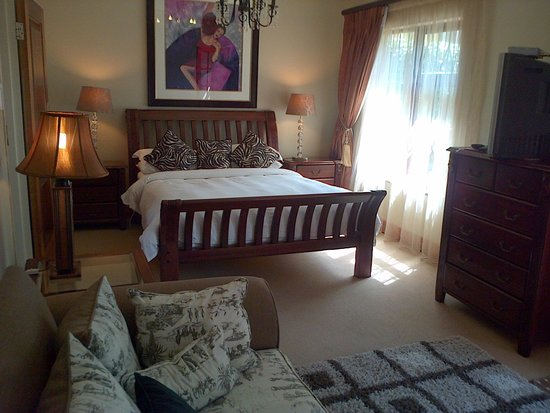 Jubilee Lodge Guesthouse: Delux Double Room