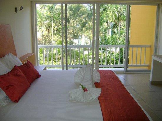 Ixzi Plus Hotel: Standard 1 cama
