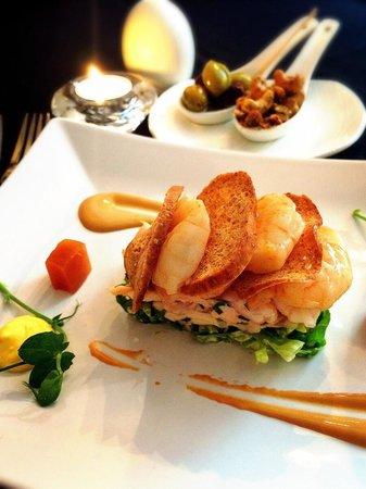 Porto Restaurant: Lecker!!