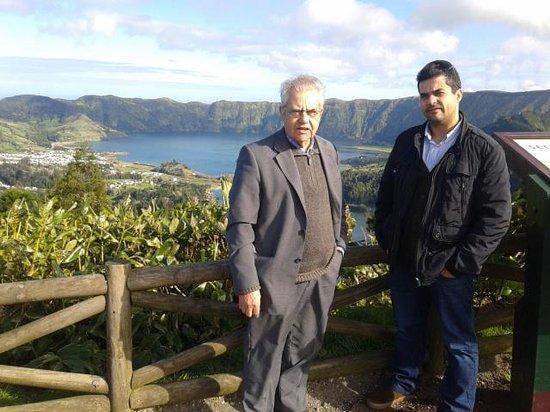 Belazorica Azores Tours: Açores S.Miguel